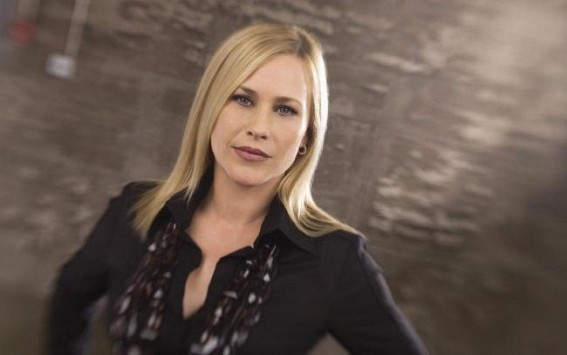 Patty Arquette roots for gender equality
