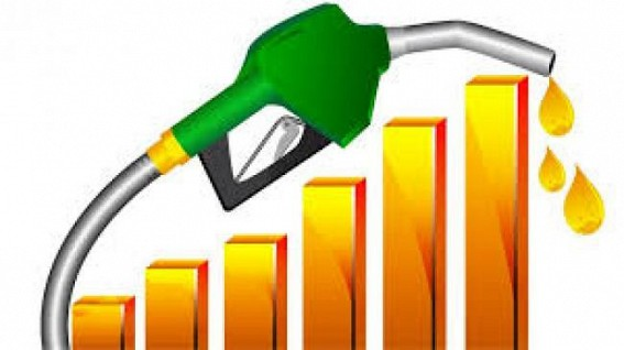 Petrol, diesel become cheaper on Tuesday