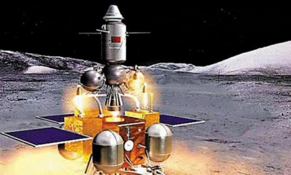 China reveals Chang'e-5 probe details: Report