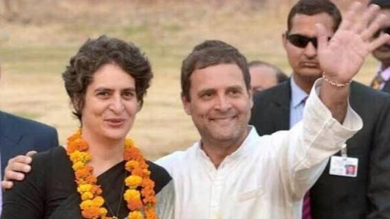Priyanka's entry won't impact LS polls outcome: Sushil Modi