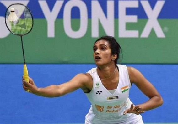 Sindhu, Sameer top seeds for badminton Senior Nationals