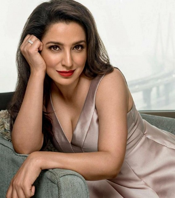 Women have started getting strong roles in Indian cinema: Tisca