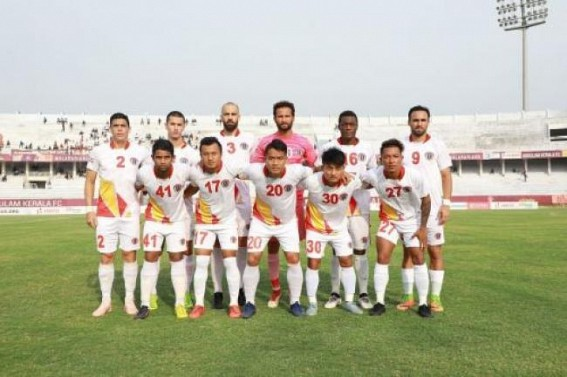 Rift in East Bengal widens over Super Cup pullout