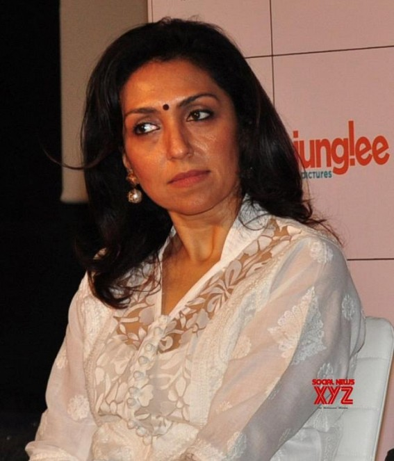 If a film does well, it becomes trendsetter: Priti Shahani