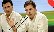 Congress' minimum guarantee to benefit 25 cr poor: Rahul
