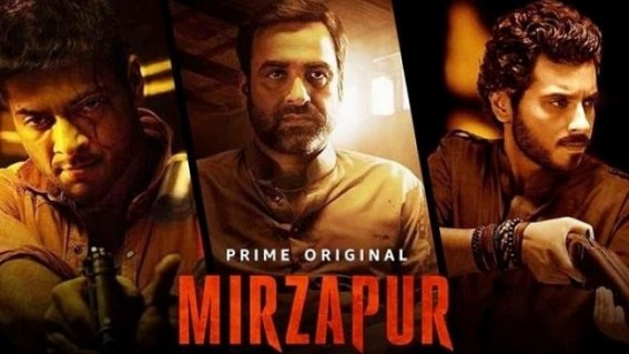 Big Synergy teams with 'Mirzapur', 'Fukrey' makers