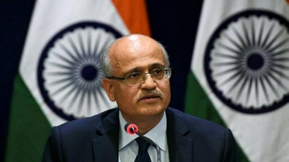 Vijay Gokhale to meet Chinese FM in Beijing