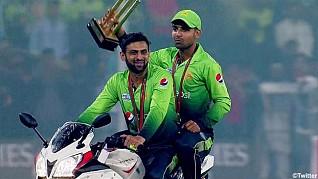 No team favourite to win the World Cup: Shoaib Malik