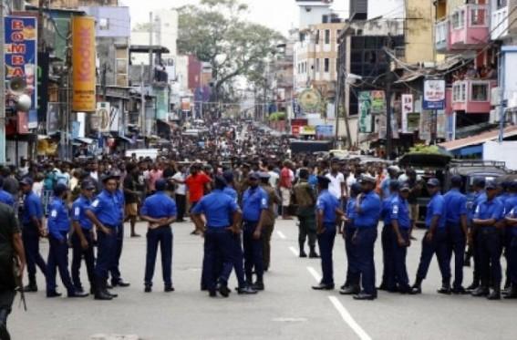 4 Indians among 207 killed in Sri Lanka mayhem