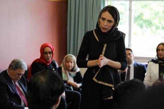 SL carnage response to Christchurch massacre: Minister