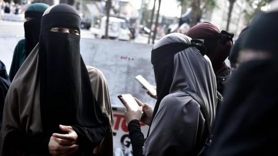 Sri Lanka mulling burqa ban?