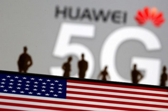 UK lets Huawei build 5G infra despite security issues