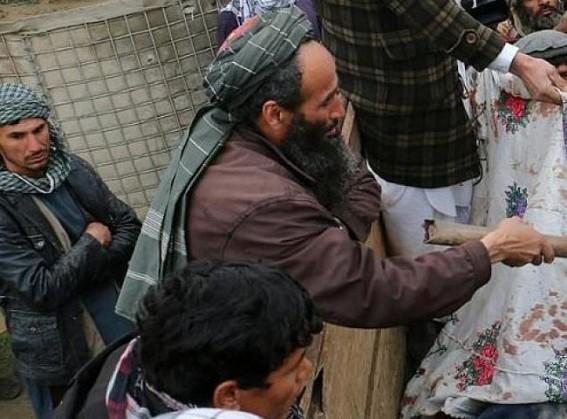 Coalition killed more Afghan civilians than rebels: UN