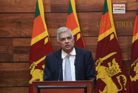 Some terrorists were under surveillance: Sri Lanka PM
