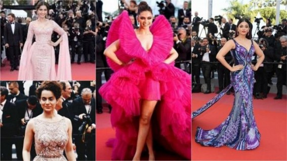 Cannes 2019 begins! Here are the Indian beauties who will feature on the red carpet this year