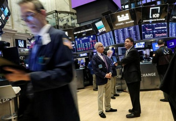 Global Markets: Stocks regain ground from two-month lows as U.S.-China fears ease