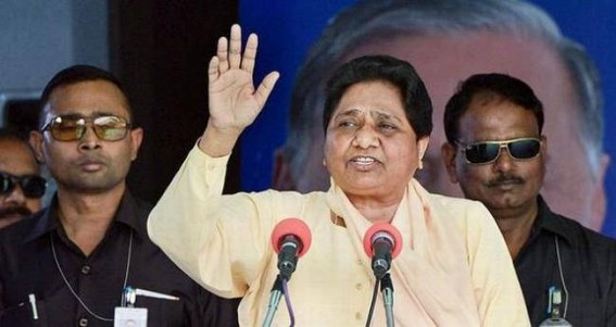 In PM's turf, BSP Supremo Mayawati slams BJP for 'casteist, communal approach'