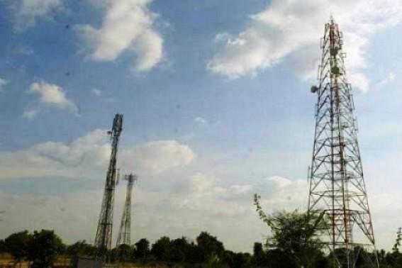 Major areas of Agartala undergoing powercut for 20 hours