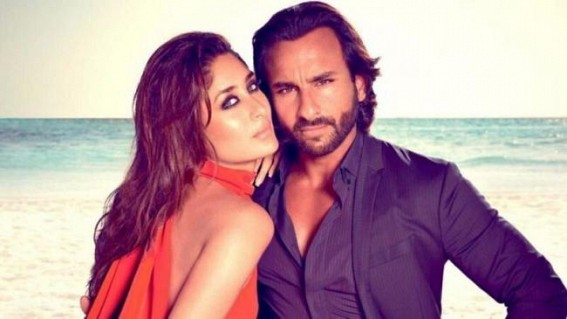 Kareena Kapoor Khan and Saif Ali Khan share all their diet secrets