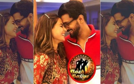 Confirmed! Rubina Dilaik And Abhinav Shukla To Sway Together In Nach Baliye 9