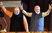Cabinet meeting today, major changes expected including entry of Amit Shah in Cabinet