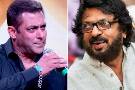 Salman Khan on reuniting with Sanjay Leela Bhansali in Inshallah