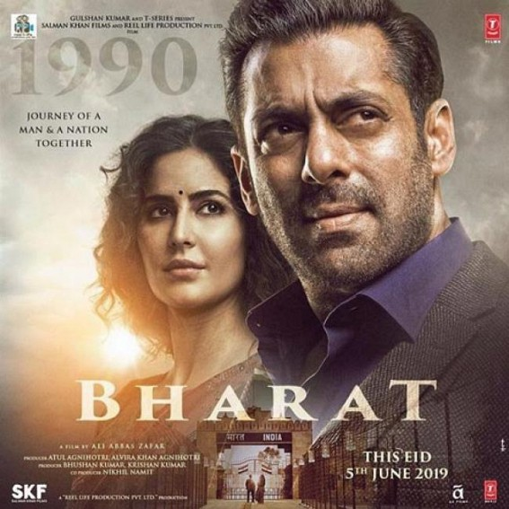 No Cuts From The Censor Board, Salman Khan Starrer 'Bharat' Loved By One And All!