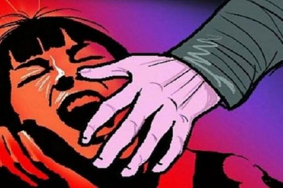 Man arrested in Tripura for rape attempt