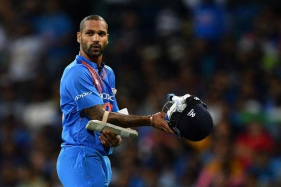 Don't want to rule out player like Dhawan: Bangar