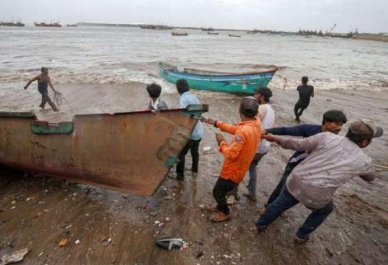 Cyclone Vayu won't make landfall in Gujarat: IMD