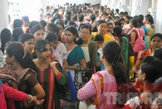Govt job aspirants left frustrated as Govt to start filling vacant posts according to pre-poll promise