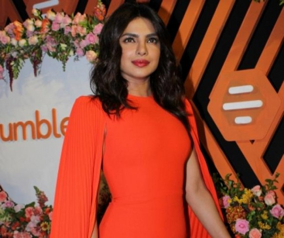 Have nothing to hide: Priyanka shares 5 life lessons