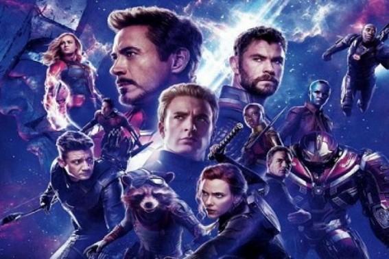 'Avengers: Endgame' set for re-release on June 28