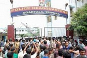 Reshuffling in Tripura Police Dept, 31 Police Officers reshuffled on Monday after 17 others were transferred on Sunday