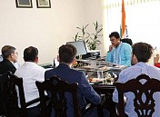 ADB delegation held meeting with Tripura CM, discussed Rs1650 Crores Loan disbursement