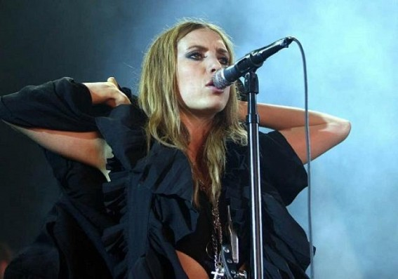 Singer Tove Lo loves having career as a songwriter too