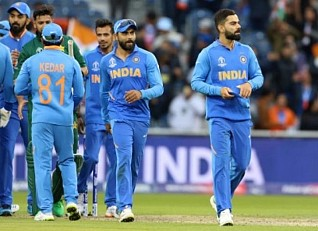 Indian cricket team inspiring others to stay fit: Fitness trainer