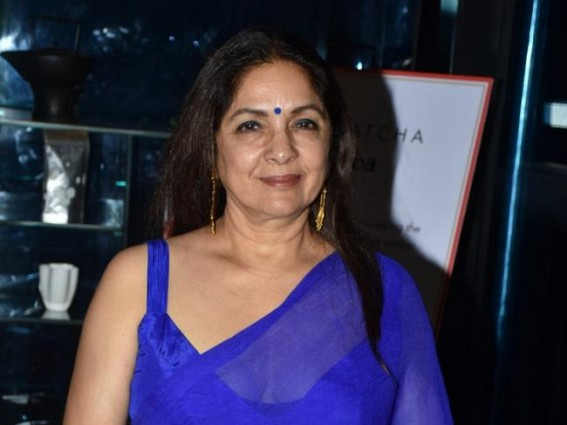 Neena Gupta shares throwback photos from NSD days