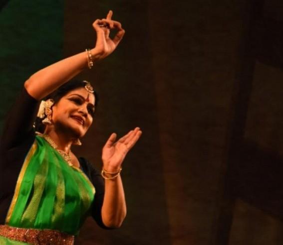 Geeta Chandran trains eyes on 'Bhakti' for Bharatanatyam