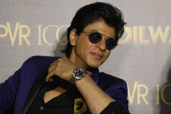 SRK imparts wisdom to Aryan about being a true king