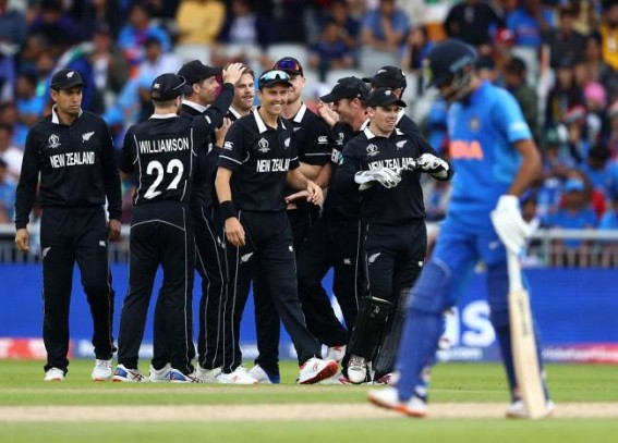 We believed we could put pressure on India with 240: Williamson