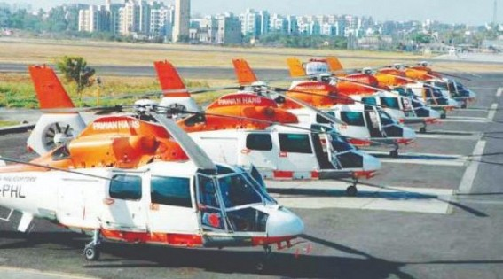 Government invites fresh bids to sell Pawan Hans