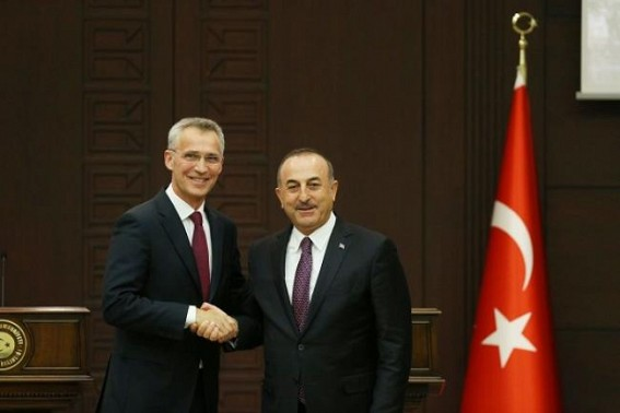 Russian S-400 missile system hardware deployment starts: Turkey