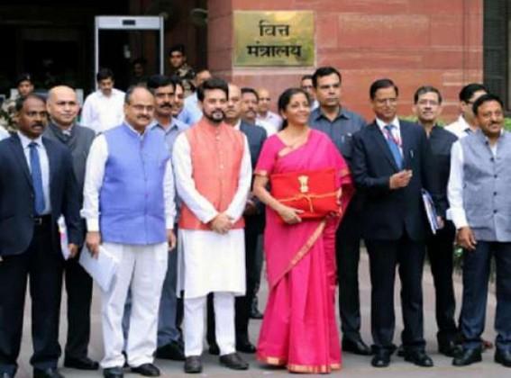 100-day plan of Modi 2.0: Strategic sales, simplifying GST slabs, credit to MSMEs