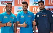 Surjeet Singh appointed skipper of Puneri Paltan for PKL 7