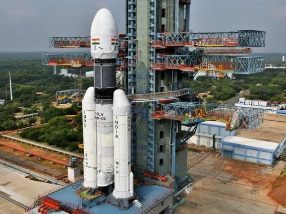 Chandrayaan-2 launch rescheduled for July 22