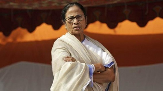 Mamata using statue politics to save bastion from BJP