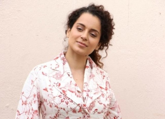 I've been judged since my early B'wood days: Kangana