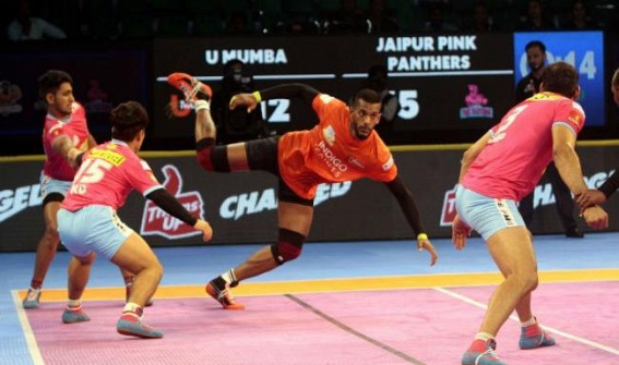 Five raiders to look out for in PKL 7