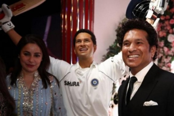 Sachin, Donald & Fatzprick inducted in ICC Hall of Fame
